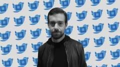 Hackerek áldozata lett a Twitter CEO-ja kép