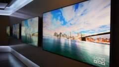 Tévégyártót vett a LeEco kép