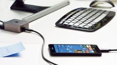 A Windows 10 Mobile is frissül augusztus elején kép