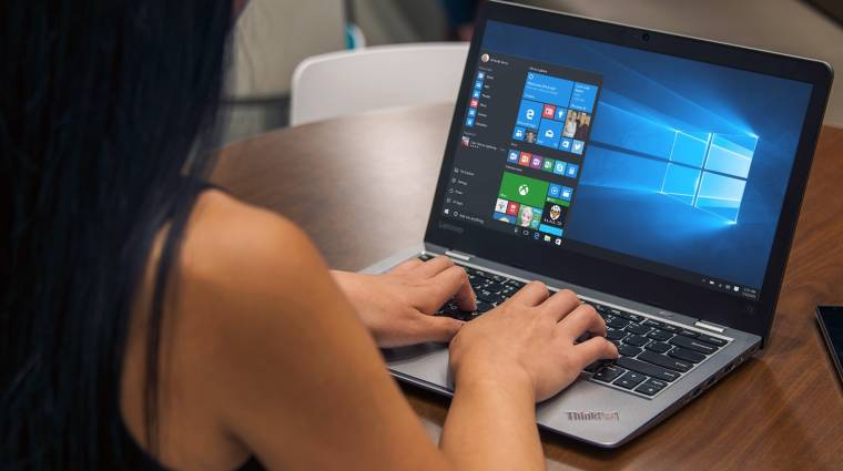 Franciaország nem szereti a Windows 10-et kép