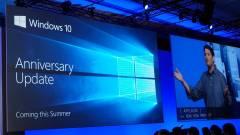 Két Windows 10 előzetes érkezett a héten kép
