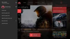 Xbox One-ra is megérkezett Cortana kép