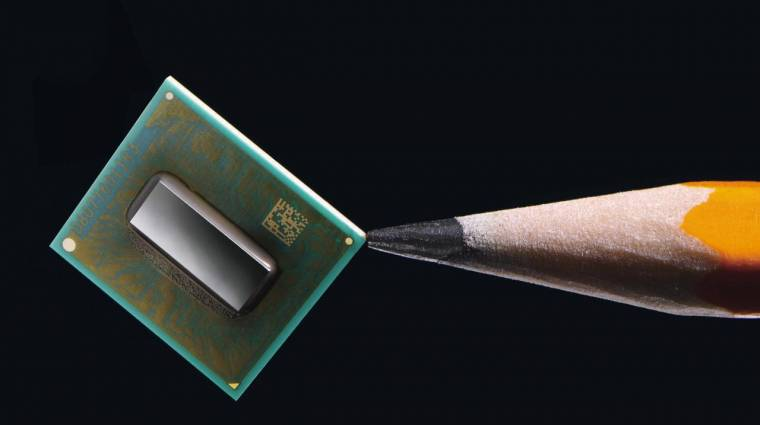 Nem halnak ki az Intel Atom processzorok kép