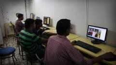 Börtönnel bünteti a torrentezést India kép
