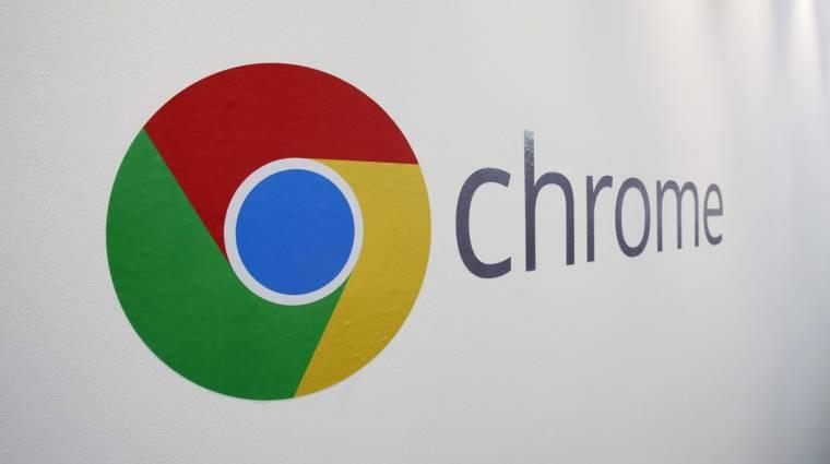 A Flash-tartalmak blokkolásába kezd a Chrome kép