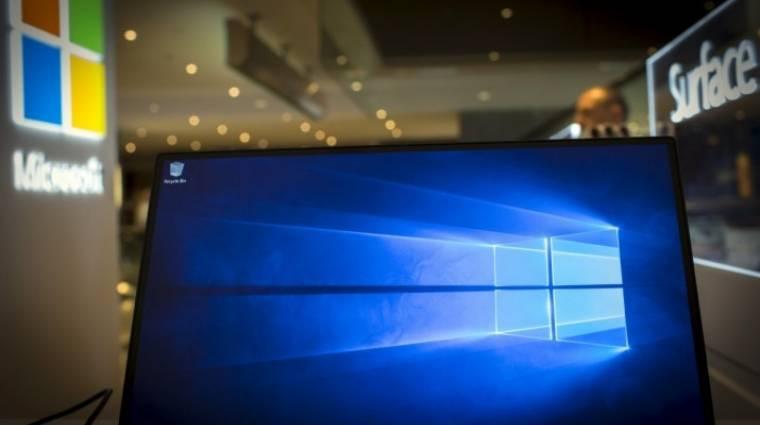 Így is lehet ingyen Windows 10-ed kép