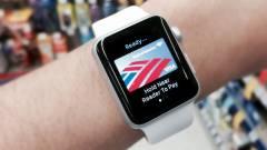 EU: 13 milliárd eurós bírságot kapott az Apple kép