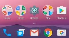 Kiszivárgott az új Nexus Launcher és a háttérképek is kép