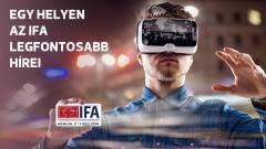 IFA 2016: erre számíthatunk Európa nagy tech show-jától kép