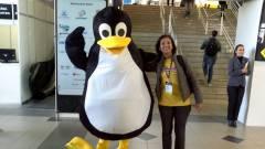 Ezen a héten lesz 25 éves a Linux kép