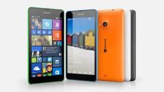 Rosszul áll a Windows 10 Mobile kép
