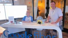 Nem megy jól a gigabites Google Fiber szekere kép