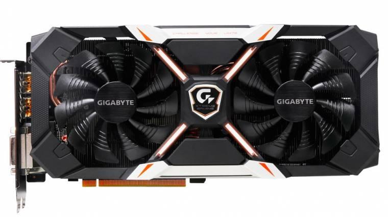 Bemutatkozott a Gigabyte GeForce GTX 1060 Xtreme Gaming kép
