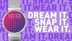 15 perc hírnevet kínál az Android Wear 2.0 kép