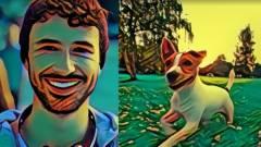 Így lesz mozgó festmény a videóidból kép