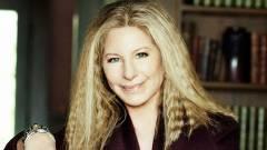 Az iOS-ről szivárogtat Barbra Streisand kép