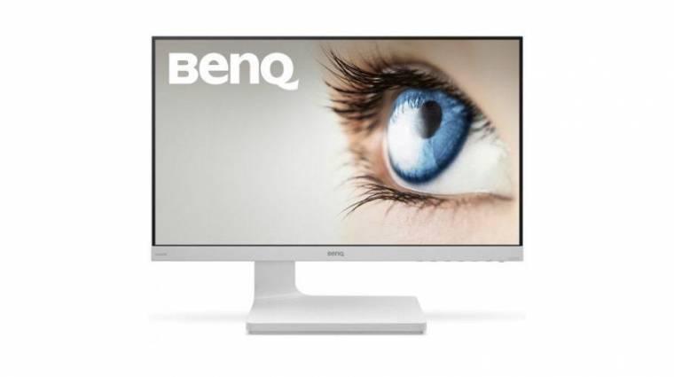 Stílusos lett a BenQ új monitora kép