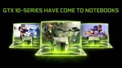 Bemutatkoztak az NVIDIA laptopokba szánt új videokártyái kép
