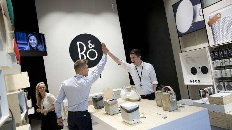 A Bang & Olufsen segíti az LG V20-at kép
