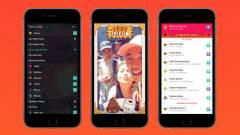 Rendhagyó videós appal vadászik tinikre a Facebook kép