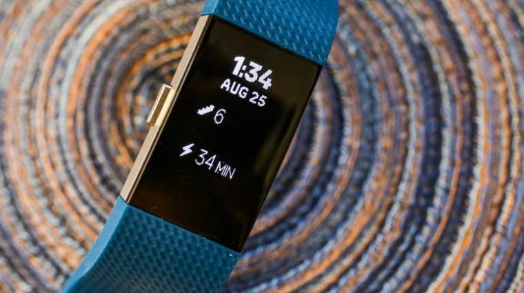 Megérkezett a Fitbit Charge 2 és Flex 2 kép