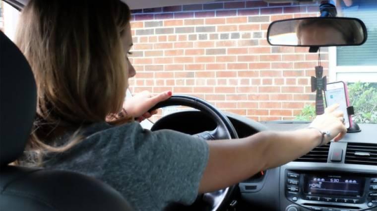 Rengeteg balesetet okoznak a fuvarmegosztó sofőrök kép