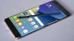 Óriási a kereslet a Galaxy Note 7 iránt kép