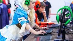 A gamerek sokkal aktívabb sportemberek, mint hittük kép