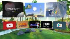 Hamarosan indul a Google VR-platformja kép
