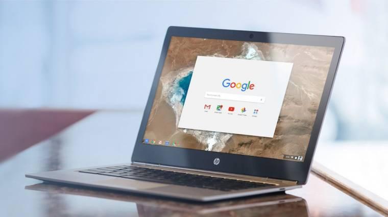 Megszűnik a Chrome offline alkalmazások támogatása kép