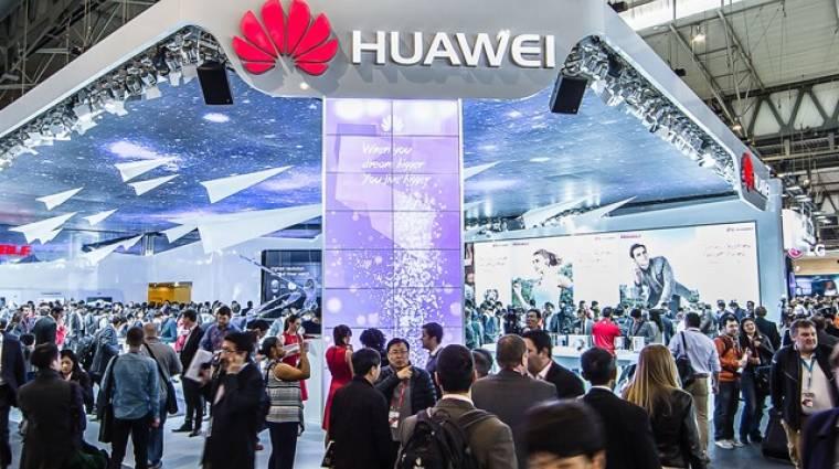 Nem az IFA-n debütál a Huawei Mate 9 kép