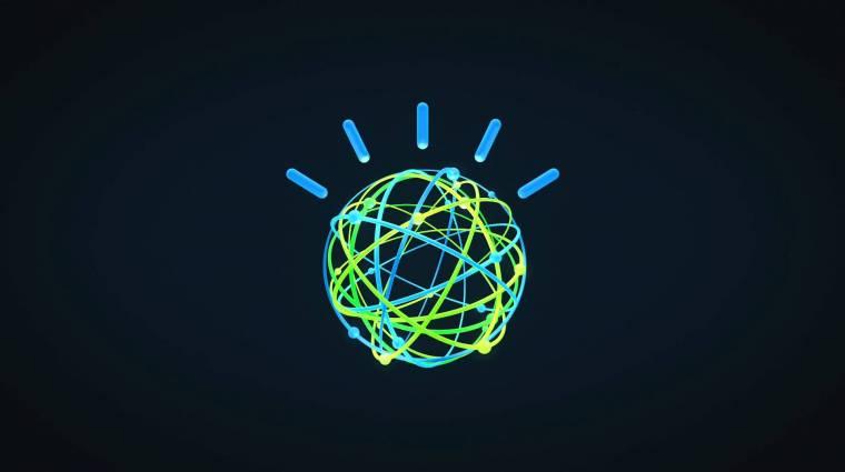 Az IBM Watson okosabb volt, mint az orvosok kép