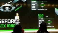Októberben jöhet a GeForce GTX 1050 kép