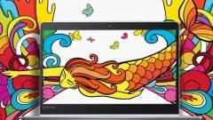 Új laptopokkal várja az IFA-t a Lenovo kép