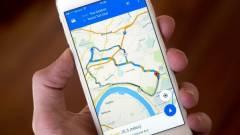 Ügyesebben kirándulhatsz a Google Térképpel és egy iPhone-nal kép