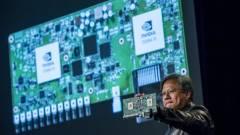 Robotautókba készült az NVIDIA új processzora kép