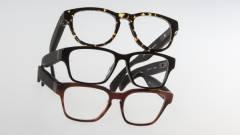 Szemüvegbe oltották a fitneszpántok tudásának legjavát kép