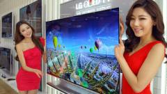 Már tesztelik Japánban a műholdas 8K tévéadást kép
