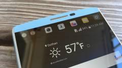 Nagyszerű hangzást ígér az LG V20 kép