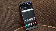 Nougattal jön az LG V20 kép