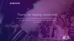 Búcsúzik a Samsung Milk Music kép