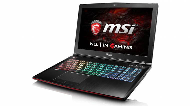 Megdöbbentőek a laptopokba szánt új GeForce GPU-k kép