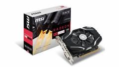 Piacra került az AMD Radeon RX 460 kép
