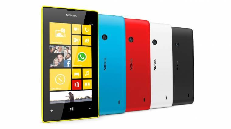 Skype: 2017 elején leáll a Windows Phone-os verzió kép