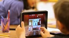 Az iPad hatékonyabb, mint a nyugtató kép