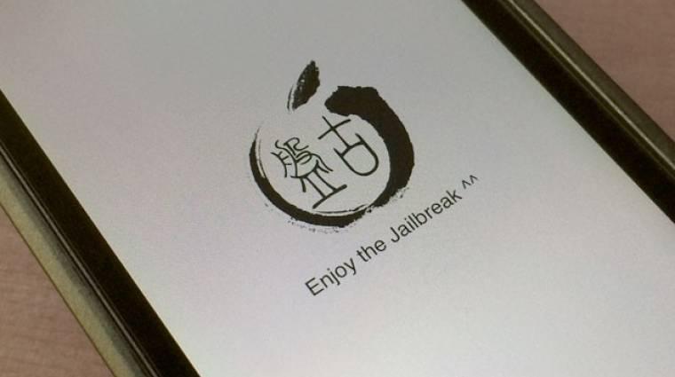 Nagy bajban a jailbreakelő iPhone-osok kép