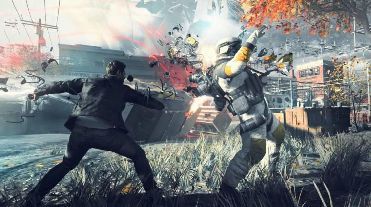 [Frissítve] Ráfázhattak a Quantum Break eddigi PC-s vásárlói kép