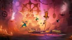 Ingyen beszerezhető lesz a Rayman: Origins kép