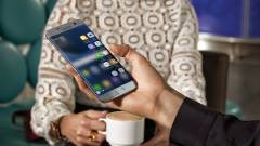 Vége a lapos kijelzős Galaxy S mobiloknak? kép