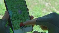 A Pokémon GO és az internetképes kontaktlencse kép